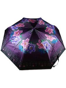 """Зонт """"Компакт L"""", 110см, фиолетовый 2"""