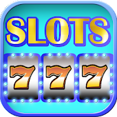 Game Vegas Deluxe Party Free Slots APK for Kindle