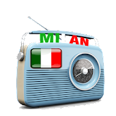 Download Milan Radio Station APK on PC