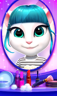 My Talking Angela APK for Ubuntu