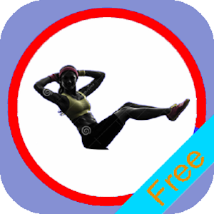 Abs Workout - No equipment for Android