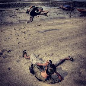 #gi_challenge_1512 #gi_duette #genginsapgan by Ji Pan - Instagram & Mobile Instagram