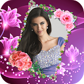 Download Flower Photo Frames APK on PC