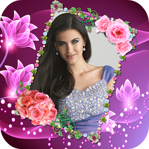 Flower Photo Frames For PC (Windows & MAC)