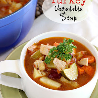 Old Bay Seasoning Vegetable Soup Recipes