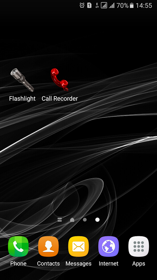CallRecorder Screenshot 0
