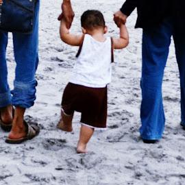 by Ismee Nuura - Babies & Children Hands & Feet