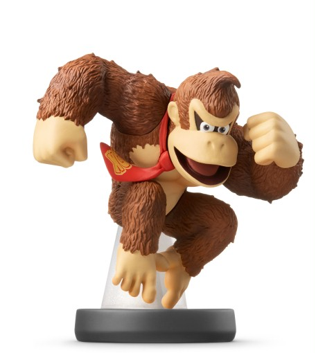 Donkey Kong - Super Smash Bros. series