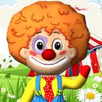 Talking Clown Icon