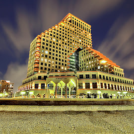 Yaffo by Joel Adolfo  - Buildings & Architecture Office Buildings & Hotels ( buildings&architecture, office buildings&hotels )