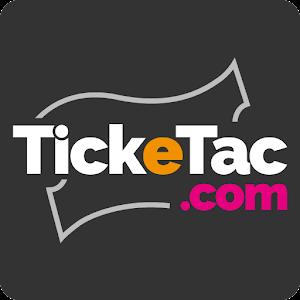 Ticketac For PC / Windows 7/8/10 / Mac – Free Download