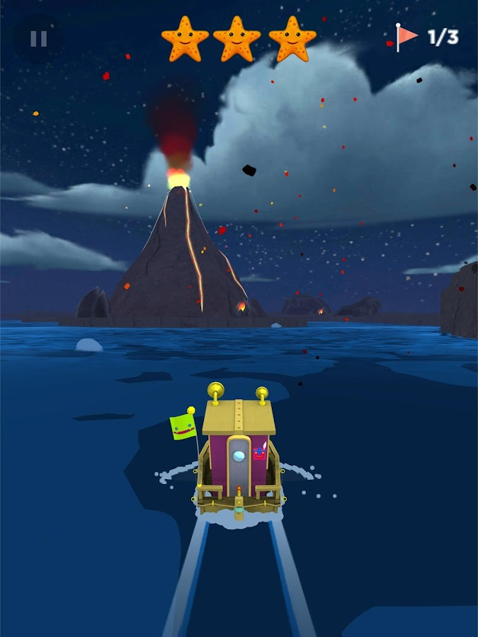 Sea Hero Quest Screenshot 10