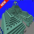 Ocean Monument map for MCPE APK for Bluestacks