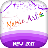 BHM Name Art - Focus N Filter APK