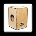 Cajon Virtual Drum APK for Kindle Fire