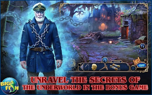 Mystery of the Ancients: Mud Water Creek APK for Bluestacks