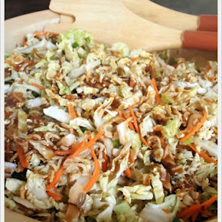 Cabbage Rice Chinese Recipes