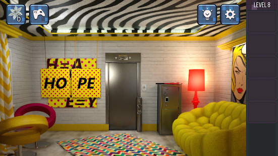 Game Can You Escape 4 APK for Windows Phone