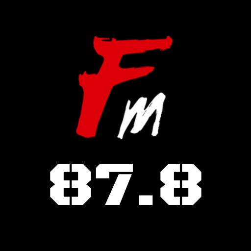Android aplikacija 87.8 FM Radio Online na Android Srbija