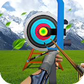 Download Full Archery: shooting games 1.0.0 APK