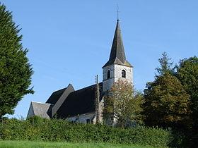photo de Saint Walloy