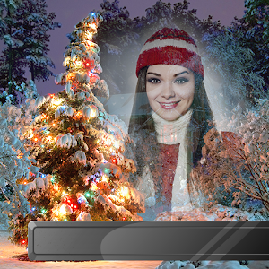 Download Xmas Photo Frames For PC Windows and Mac