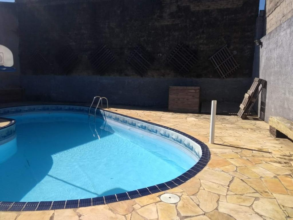 Casa com 4 dormitórios à venda - Jardim Bandeiras - Jundiaí/SP