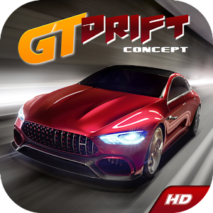 Download Gt Concept Drift For PC Windows and Mac
