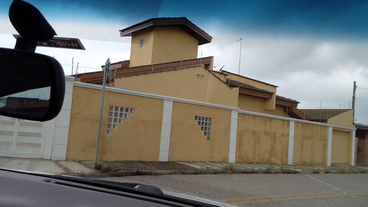 Casa / Sobrado à Venda - Central Parque Sorocaba