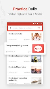 Download U-Dictionary: Best English Learning Dictionary APK for Android Kitkat