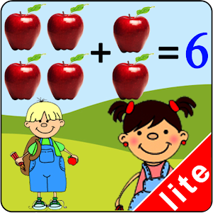 Addition By Counting Obj Lite
