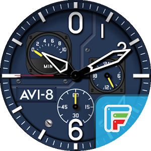 AVI-8 - Hawker Hunter AV4052-07 For PC / Windows 7/8/10 / Mac – Free Download