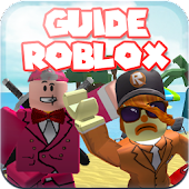 Guide for ROBLOX APK for Bluestacks