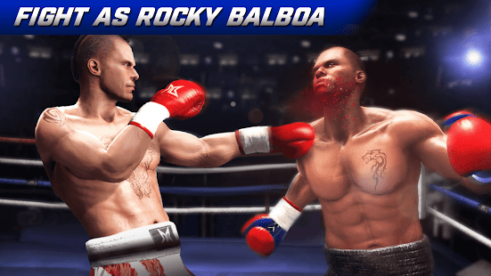 Boxing Fight - Real Fist Screenshot
