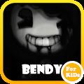 Bendy ink Game Machine APK for Bluestacks
