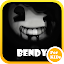 Bendy ink Game Machine