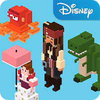 Disney Crossy Road For PC (Windows And Mac)