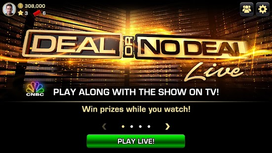 Deal Or No Deal Live for pc