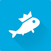 12.  Fishbrain - local fishing map and forecast app