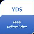 App YDS 6000 İngilizce Kelime Ezber apk for kindle fire