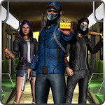 London Subway Criminal Squad 1.2 Apk