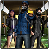 Download London Subway Criminal Squad APK for Android Kitkat