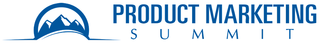 product marketing summit logo