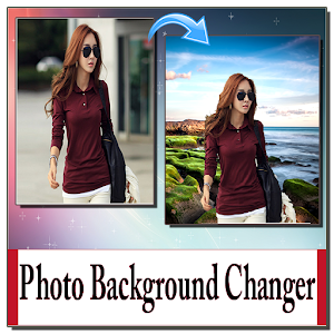 Download Photo Background Changer : Photo Eraser & Blur for Android