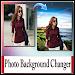 Photo Background Changer : Photo Editor Icon