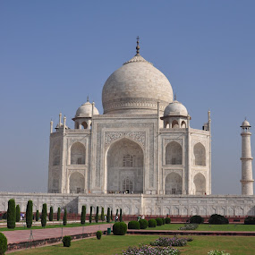 That Taj indeed by Ethan Fox Miles - Buildings & Architecture Public & Historical (  )