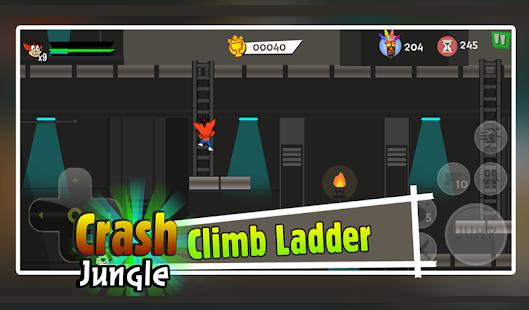 Crash Dschungel Welt Spiele android spiele download