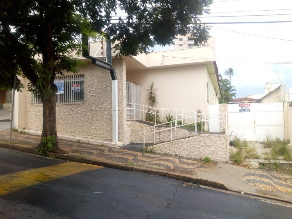 Casa com 6 dormitórios para alugar, 247 m² por R$ 2.600/mês - Mercês - Uberaba/MG