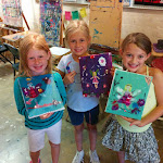 'Fairy' Party - Fairy Painting