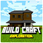 Build Craft Exploration : Building & Crafting Icon